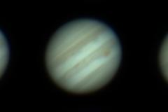 Jupiter du 28/04/2017